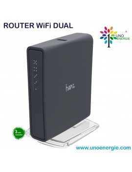 ROUTER WiFi DUAL
